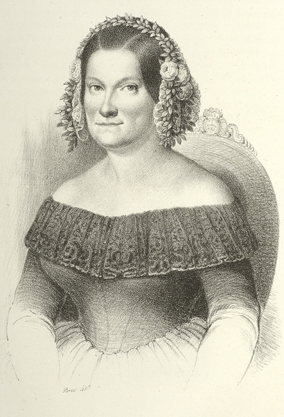 Maria Christina of Bourbon